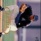 1998 Fleer Tradition #502 Tony Batista