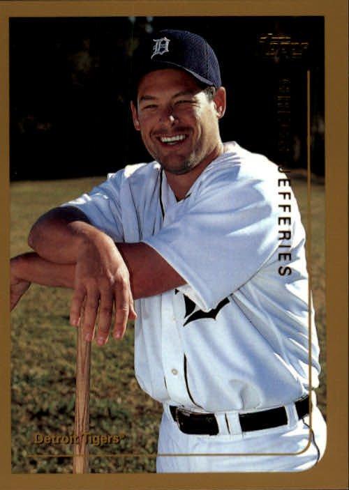 1999 Topps 258 Gregg Jefferies