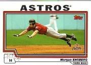 2004 Topps #594 Morgan Ensberg