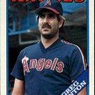 1988 Topps 129 Greg Minton