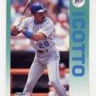 1992 Fleer 276 Henry Cotto