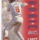 1994 Triple Play 283 Javier Lopez