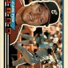 1989 Topps Big 24 Carlton Fisk