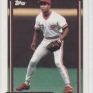 1992 Topps Gold 589 Mariano Duncan