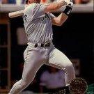 1993 Leaf 457 Mike Blowers