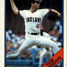 1988 Topps 123 Tom Candiotti