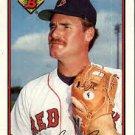 1989 Bowman #32 Wade Boggs