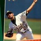 1993 Select 316 Vince Horsman