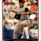 2006 Topps 383 Russ Ortiz