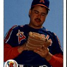 1990 Upper Deck 742 Mike Fetters RC