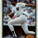 1983 Donruss 409 Dave Winfield
