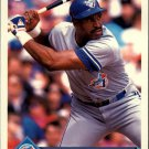 1993 Donruss 643 Dave Winfield