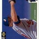 1994 Collector's Choice 98 Jeff Fassero