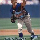 2000 Ultra 152 Chuck Finley