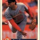 1993 Donruss 388 Omar Olivares