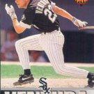 1994 Triple Play #270 Robin Ventura