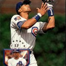 1995 Donruss 441 Derrick May