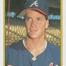 1990 Bowman 2 Tom Glavine
