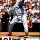 2008 Upper Deck Documentary 546 Felix Hernandez