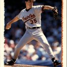 1995 Topps 50 Mike Mussina