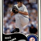2003 Bazooka Minis 265 Mike Mussina