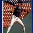 1991 Score 109 Greg A. Harris UER