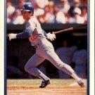 1991 O-Pee-Chee Premier 16 Brett Butler