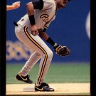 1992 Leaf 175 Jose Lind