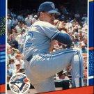 1991 Donruss 98 Jimmy Key