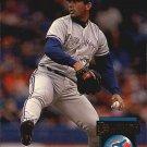1994 Donruss 601 Tony Castillo