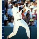 1993 Score 78 Ellis Burks