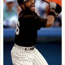 1993 Upper Deck 526 Ellis Burks