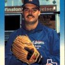 1987 Fleer 137 Jeff Russell