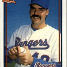 1991 Topps 344 Jeff Russell