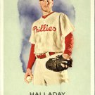 2010 Topps Allen and Ginter #96 Roy Halladay