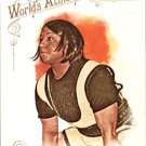 2014 Topps Allen and Ginter 6 Laura Phelps Sweatt