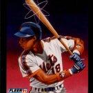 1991 Fleer Pro-Visions 12 Darryl Strawberry