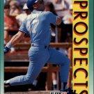 1992 Fleer 680 Sean Berry MLP