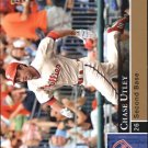 2009 Upper Deck First Edition 370 Chase Utley