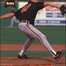 1993 Ultra 498 Brad Pennington