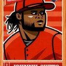 2013 Triple Play 21 Johnny Cueto