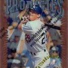 1996 Finest B246 Todd Hollandsworth B