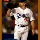 2002 Topps 437 Terry Mulholland