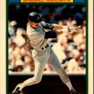 1990 Woolworth's Topps #12 Dwight Evans