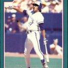1991 Score 195 George Bell