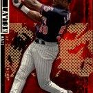 2000 Black Diamond Rookie Edition 34 Matt Lawton