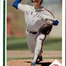 1991 Upper Deck Final Edition 70F Tim Burke