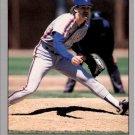 1992 Leaf 44 Tim Burke