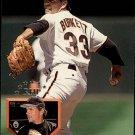 1995 Donruss 233 John Burkett