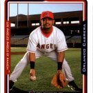 2005 Topps 466 Orlando Cabrera